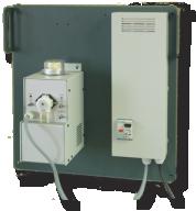 烟气干燥器MD3及电源